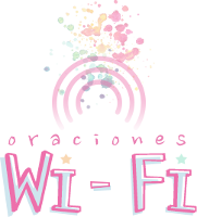logo oraciones wifi